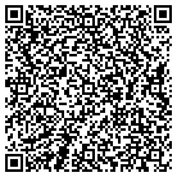 QR-код с контактной информацией организации Фортуна-XXI, ЧП
