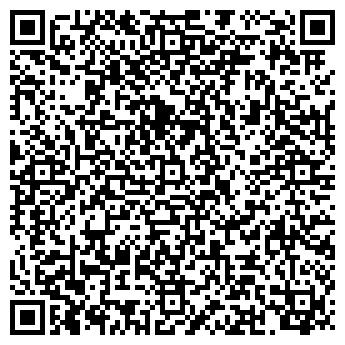QR-код с контактной информацией организации СГФ Інтеррибгосп, ТОВ