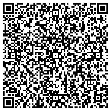 QR-код с контактной информацией организации Кои ферма, ПК