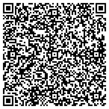 QR-код с контактной информацией организации Сибагроресурс, ТОО