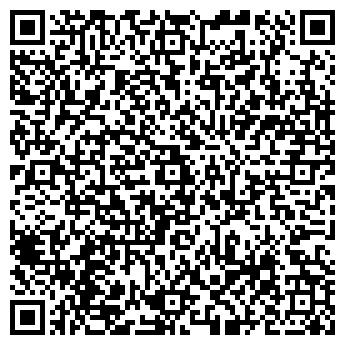 QR-код с контактной информацией организации Инкап, АОЗТ, ЗАО