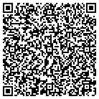 QR-код с контактной информацией организации Алекс ВИП, ЧП