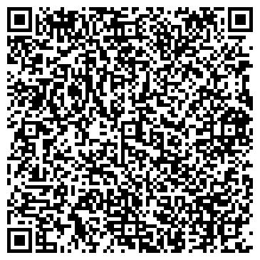 QR-код с контактной информацией организации Шелтер Плюс, ЧП