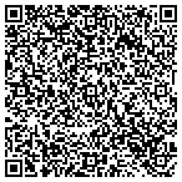 QR-код с контактной информацией организации Лунинецкий лесхоз, ГЛХУ