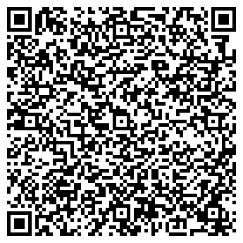 QR-код с контактной информацией организации Ви-Менс, ООО