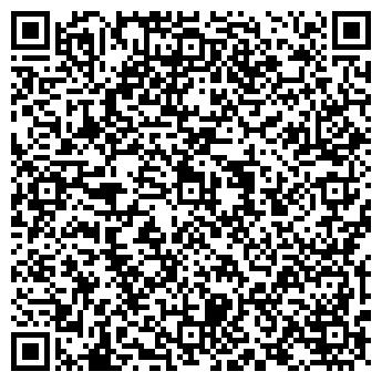 QR-код с контактной информацией организации Росс, ЧП