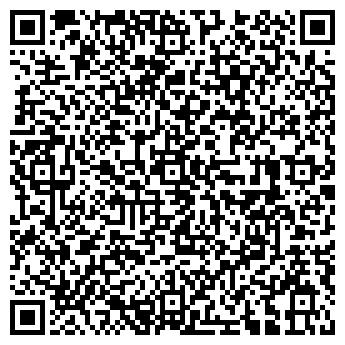 QR-код с контактной информацией организации Пташка, ЧП