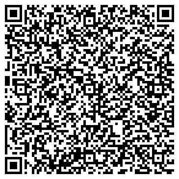 """QR-код с контактной информацией организации Агрофирма """"ЕКО-лайф"""", ЧП"""