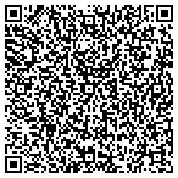 QR-код с контактной информацией организации ЧикенДак, ЧП