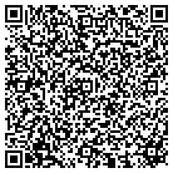 QR-код с контактной информацией организации Жизнь, ЧП