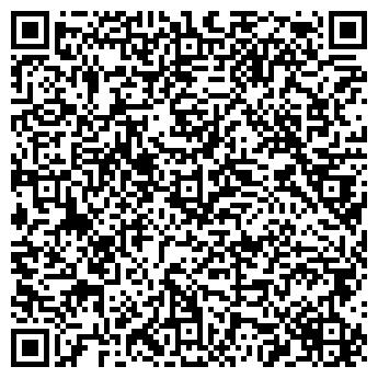 QR-код с контактной информацией организации Колибри, ЧСП