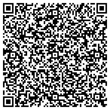 QR-код с контактной информацией организации Борщевский А., ИП