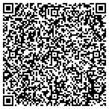 QR-код с контактной информацией организации Кричеврайагропромтехснаб
