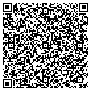 QR-код с контактной информацией организации Агросервис ,ООО
