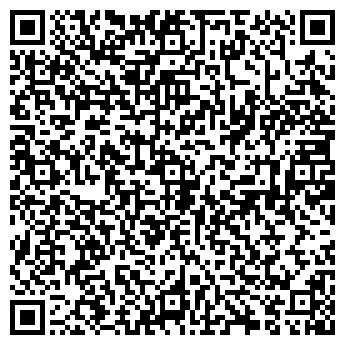 QR-код с контактной информацией организации Новое Юбилейное