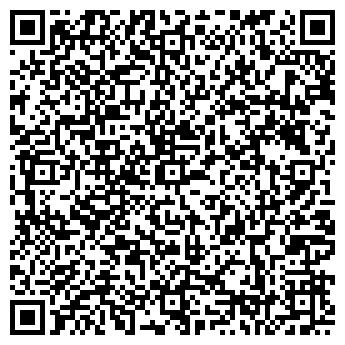 QR-код с контактной информацией организации Аделаида, ФХ