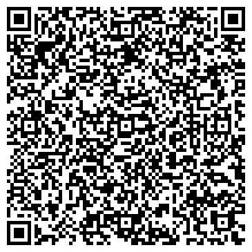 QR-код с контактной информацией организации Транс-Агро-Плюс, ЧП