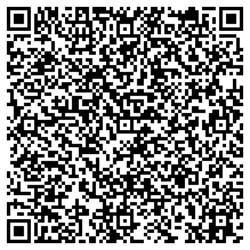 QR-код с контактной информацией организации Украинская техноторговая компания, ООО