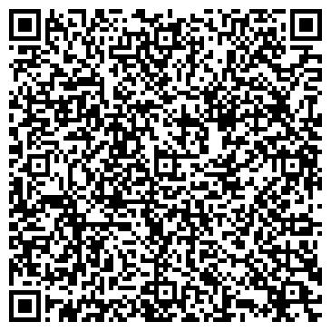 QR-код с контактной информацией организации Клуб Органического Земледелия, ООО