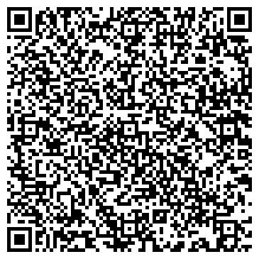 QR-код с контактной информацией организации Белоцерковхлебопродукт, КП/Білоцерківхлібопродукт, КП