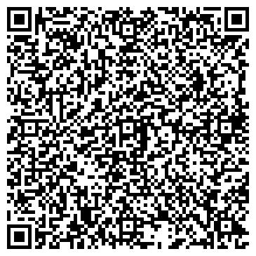 QR-код с контактной информацией организации Люкс Гарден, ЧП