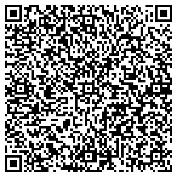 QR-код с контактной информацией организации АгроАнализ, ООО