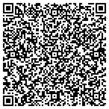 QR-код с контактной информацией организации КБ Ентерпрайз Юкрейн, ЧП