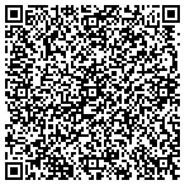 QR-код с контактной информацией организации Приазовская, ЧАФ