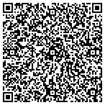 QR-код с контактной информацией организации Вектор, ЧП