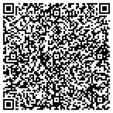 QR-код с контактной информацией организации Агротехазот, ЧП