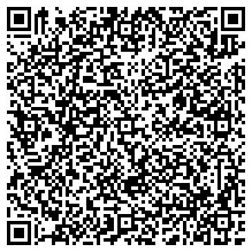 QR-код с контактной информацией организации Оверком, ООО