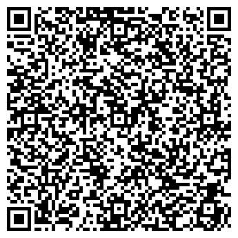 QR-код с контактной информацией организации Евро-Микс, ООО