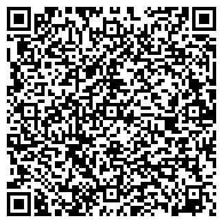 QR-код с контактной информацией организации Аргент, ЧП