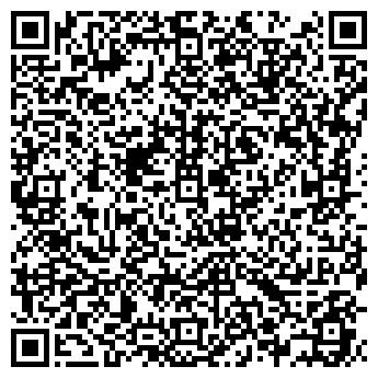 QR-код с контактной информацией организации Борисенко, ООО