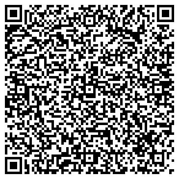 QR-код с контактной информацией организации ДАЖБО, ФХ
