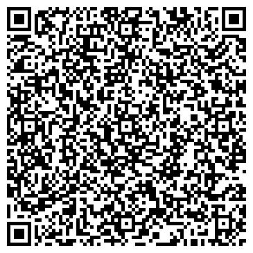QR-код с контактной информацией организации Степленд Украина, ООО