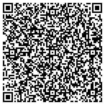 QR-код с контактной информацией организации Лопан, ФОП