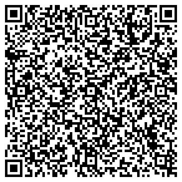 QR-код с контактной информацией организации Агровекта, ЧП