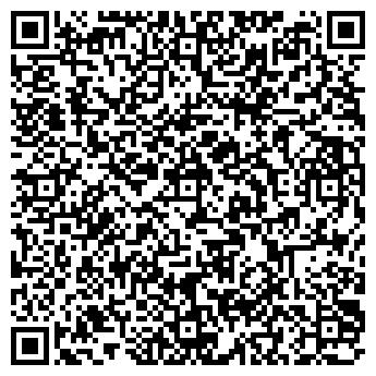 QR-код с контактной информацией организации ДЕТСКИЙ САД № 3
