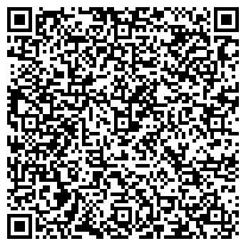QR-код с контактной информацией организации Энерго+, ООО