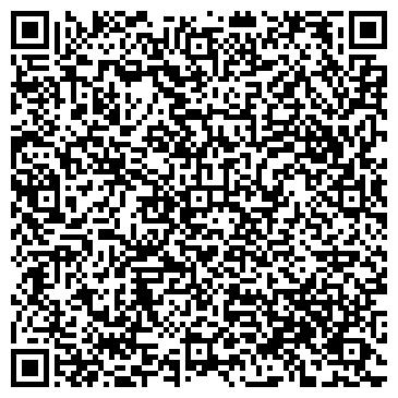 QR-код с контактной информацией организации Львовхарчопроект, ДППКТИ