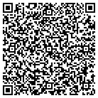 QR-код с контактной информацией организации Ананьев,ЧП