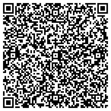 QR-код с контактной информацией организации Деним плюс, ЧП