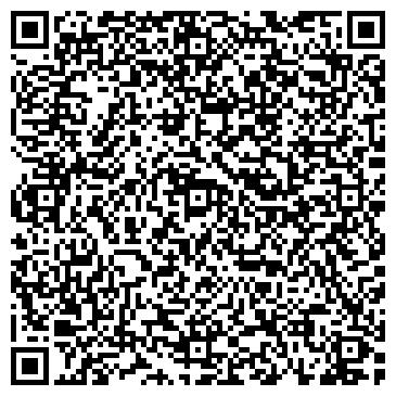 QR-код с контактной информацией организации Транс-агро сервис, ООО