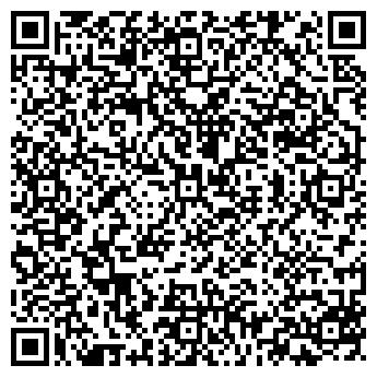 QR-код с контактной информацией организации Искра, СПК