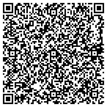 QR-код с контактной информацией организации Агроинвест, ООО