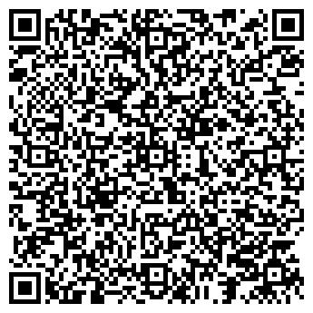 QR-код с контактной информацией организации Агропром, ООО