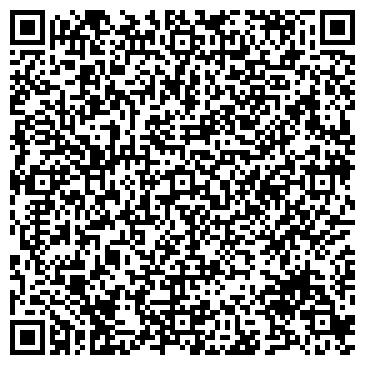 QR-код с контактной информацией организации Овощи полесья, ООО