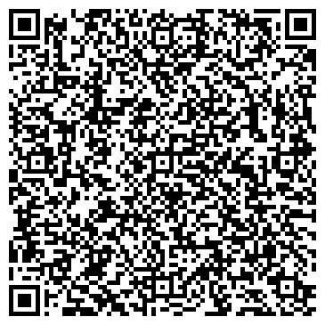 QR-код с контактной информацией организации Агрохим-Защита,ООО