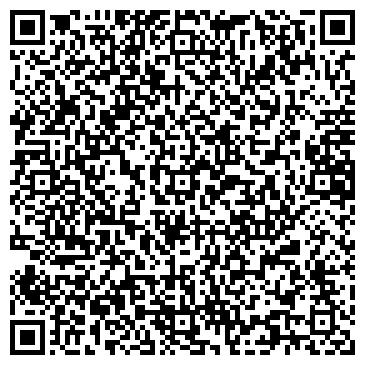 QR-код с контактной информацией организации Виноградарь, ООО